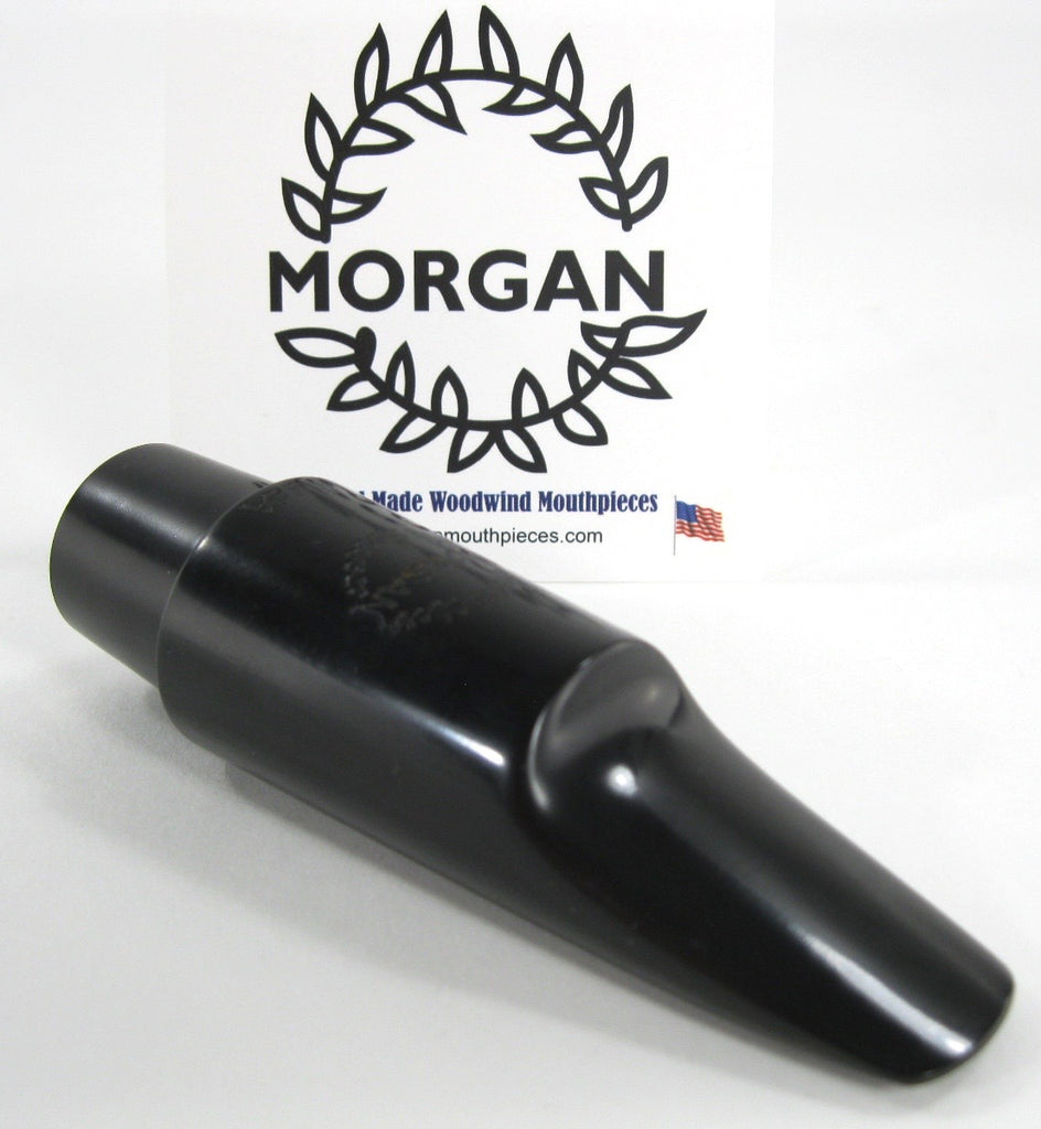 Morgan Jazz New York 7 (.095) Tenor Saxophone Mouthpiece (NOS)