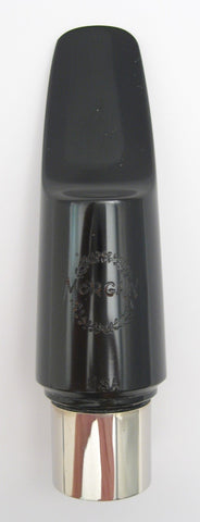 Morgan Excalibur 9M (.110) Tenor Saxophone Mouthpiece (NEW B-Stock)