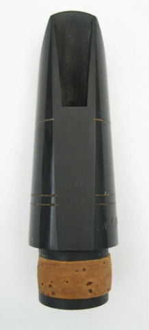 Woodwind Co. Legend A10 (1.10) Bb Clarinet Mouthpiece - Junkdude.com  - 6