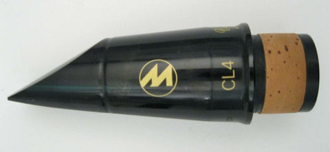 Vandoren Masters CL4 (1.06mm) Bb Clarinet Mouthpiece - Junkdude.com  - 5