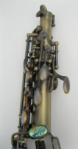 P. Mauriat System 76 Soprano Saxophone (Coming Soon) - Junkdude.com  - 8
