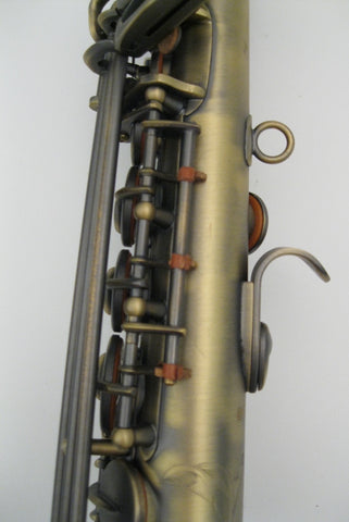 P. Mauriat System 76 Soprano Saxophone (Coming Soon) - Junkdude.com  - 9