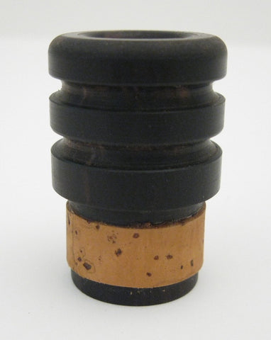 Morgan Grenadilla Alto / Tenor Saxophone End Plug