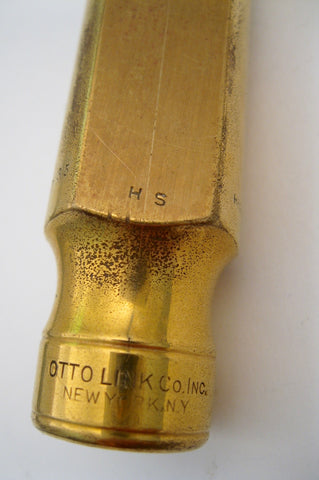 Otto Link Tone Master HS Hawkins Special .090 Tenor Saxophone Mouthpiece