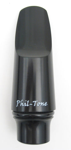 Phil-Tone Intrepid Tenor Saxophone Mouthpiece (.105) (NEW)