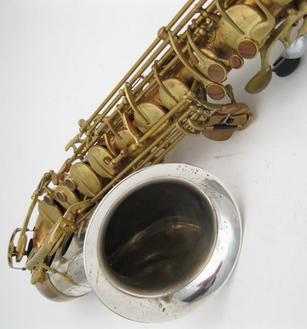 Rampone & Cazzani Two Voices Tenor Saxophone