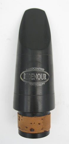 Ridenour Handcrafted (1.03mm) Professional Model Bb Clarinet Mouthpiece