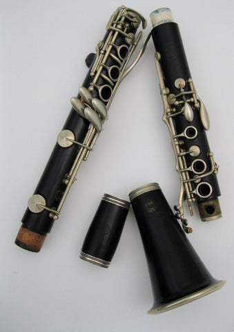 Selmer Centered Tone Professional Model Clarinet (Coming Soon)