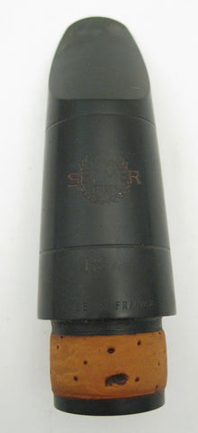 Selmer HS** (1.17mm) Bb Clarinet Mouthpiece