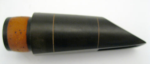 Selmer HS* (1.00mm) Bb Clarinet Mouthpiece - Junkdude.com  - 4