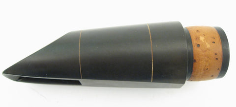 Selmer HS* (1.00mm) Bb Clarinet Mouthpiece - Junkdude.com  - 5