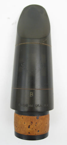 Selmer B (0.95mm) Bb Clarinet Mouthpiece - Junkdude.com  - 3