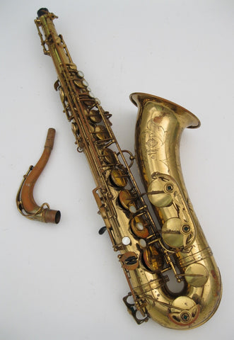 Saxophones   Junkdude.com - Used and New Saxophones and ...