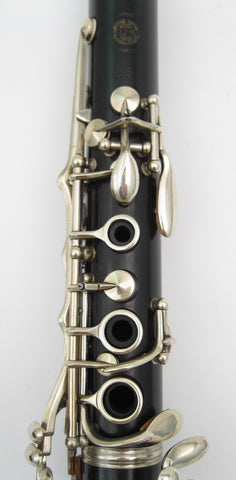 Selmer Model 55 Professional Clarinet