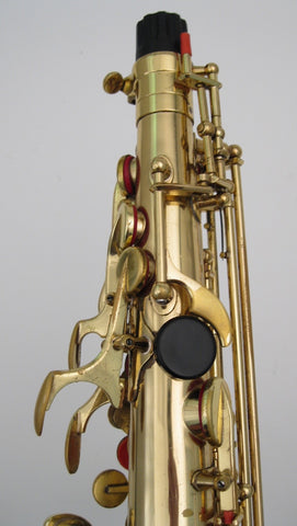 Selmer Super Action 80 Series II Alto Saxophone (Coming Soon) - Junkdude.com  - 10