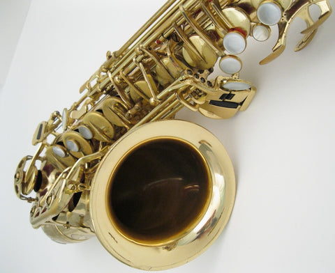 Selmer Super Action 80 Series II Alto Saxophone (Coming Soon) - Junkdude.com  - 12