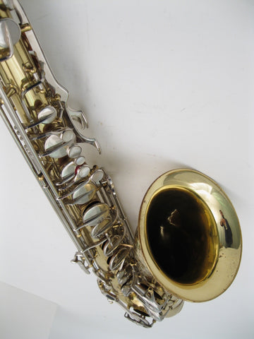 SML Strasser Marigaux Lemaire Revision C Tenor Saxophone (1949)