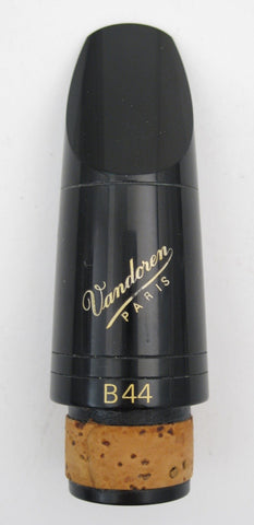 Vandoren B44 Eb Clarinet Mouthpiece (1.09mm)