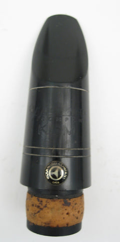 Woodwind Company K5M (1.10mm) Clarinet Mouthpiece - Junkdude.com  - 3