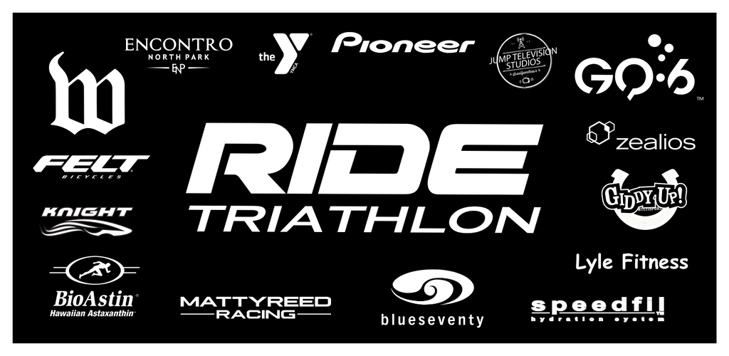 RIDE Triathlon Team