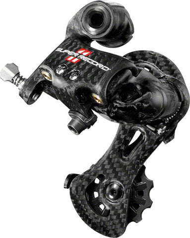 2011Campagnolo Super Record Carbon 11-Speed Rear Derailleur