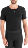 Seamless Merino Short Sleeve Base Layer