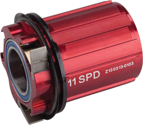 ZIPP Freehub Conversion Kit for 2013 V8 188 Hub 11-speed SRAM/Shimano (Red)