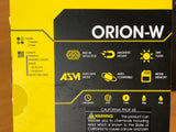 Moon Lights Orion Front 100 Lumens