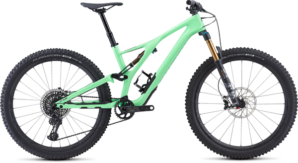 2019 Men's S-Works Stumpjumper ST 27.5