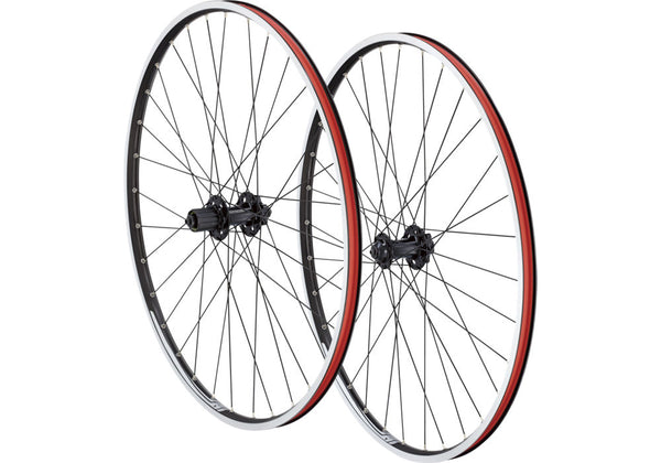HARDROCK 29 WHEEL BLK REAR ONLY