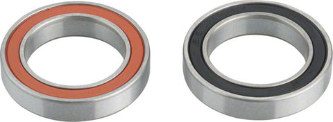 Zipp Bearing Kit For Front/Rear Zipp 77/177 Disc Hubs and Rear Zipp 177 Rim Brake Hubs, 6903/61903, Qty 2
