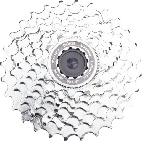 Shimano Cassette 7-Speed 13-34