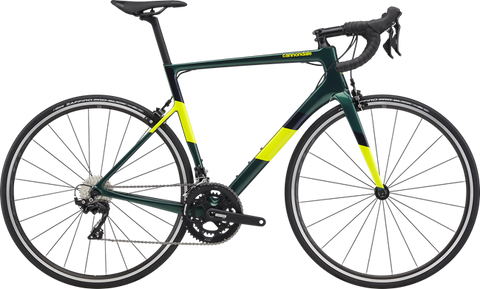 SuperSix EVO Carbon 105 Emerald 60 (IA94873)