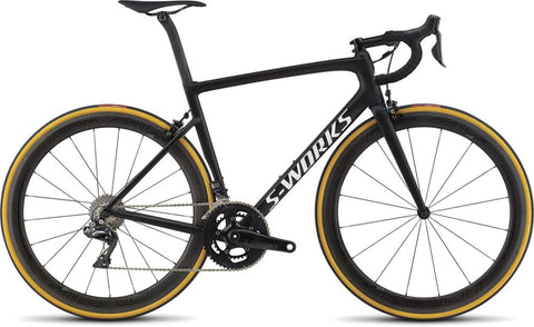 Men's S-Works Tarmac Di2 (SL6)