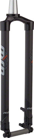 MRP Rock Solid Rigid Carbon Fork~ 490mm Tapered 15mm Carbon