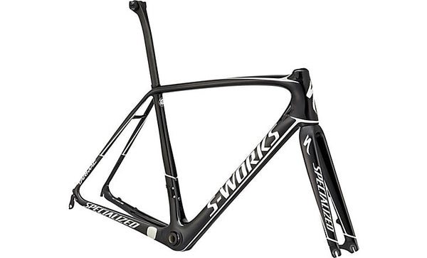 S-WORKS TARMAC DISC FRMSET