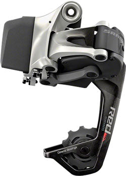 SRAM Red eTap WiFli Medium Cage Rear Derailleur