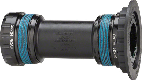 Shimano Dura-Ace R9100 Hollowtech II Italian Bottom Bracket