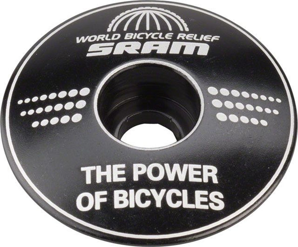 World Bicycle Relief Top Cap / SRAM