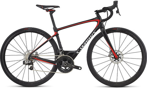 S-WORKS RUBY ETAP TARBLK/NRDCRED/CHRM