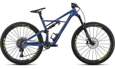 2018 S-WORKS ENDURO 29/6FATTIE