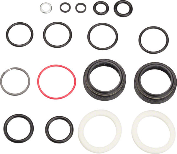 RockShox 14 Bluto Basic Service Kit A1 w/ Seals
