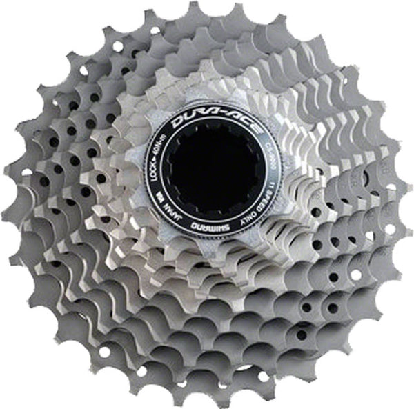 Shimano Dura-Ace CS-9000 11-28t 11-Speed Cassette
