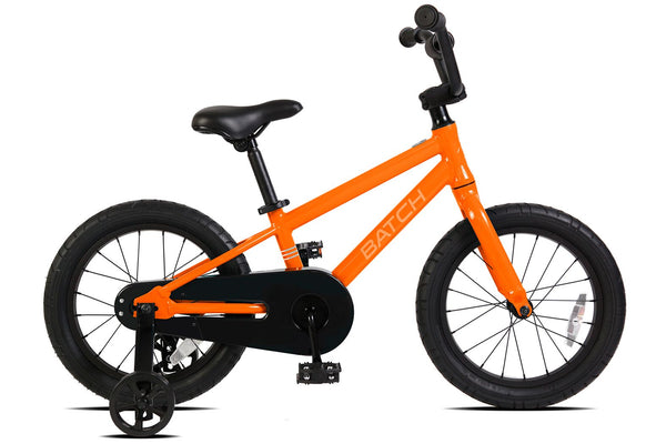 Batch Bicycles The Kids Bike 16""