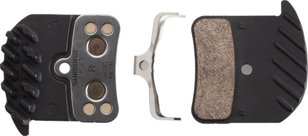 Shimano H03C Metal Pad and Spring