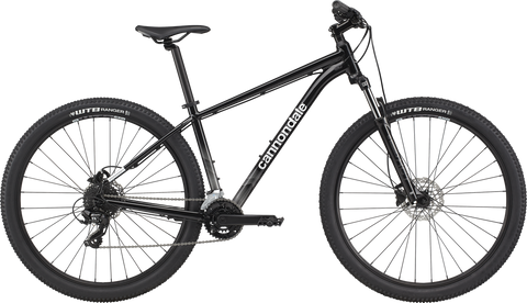 "Cannondale Trail 7 Black Large (29"")"
