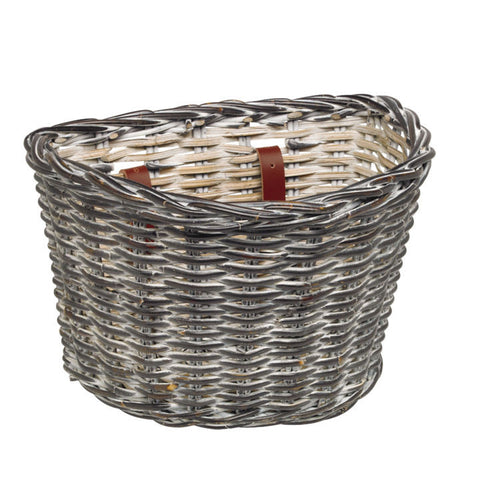 Electra Wicker Basket