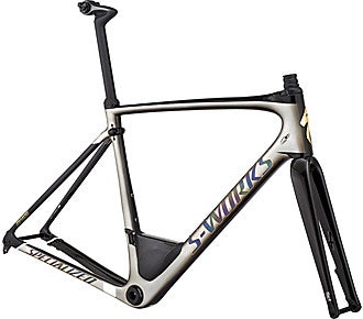 S-Works Roubaix Sagan Superstar Frameset