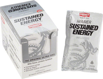 Hammer Sustained Energy Single Packet