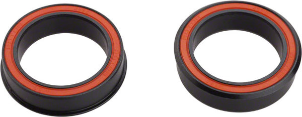 Rotor PF4130 Bottom Bracket Steel Black